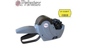 LABEL MACHINE PRINTEX Z20 3219/10+10
